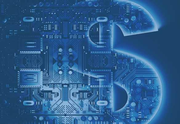 Blockchain Fintech Services