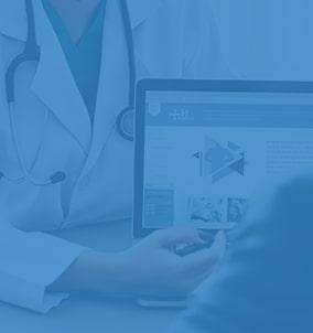 healthcare blockchian solutions