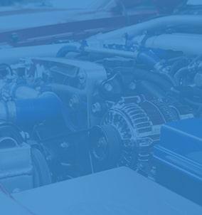 Automotive blockchian solutions