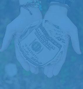 donation blockchian solutions