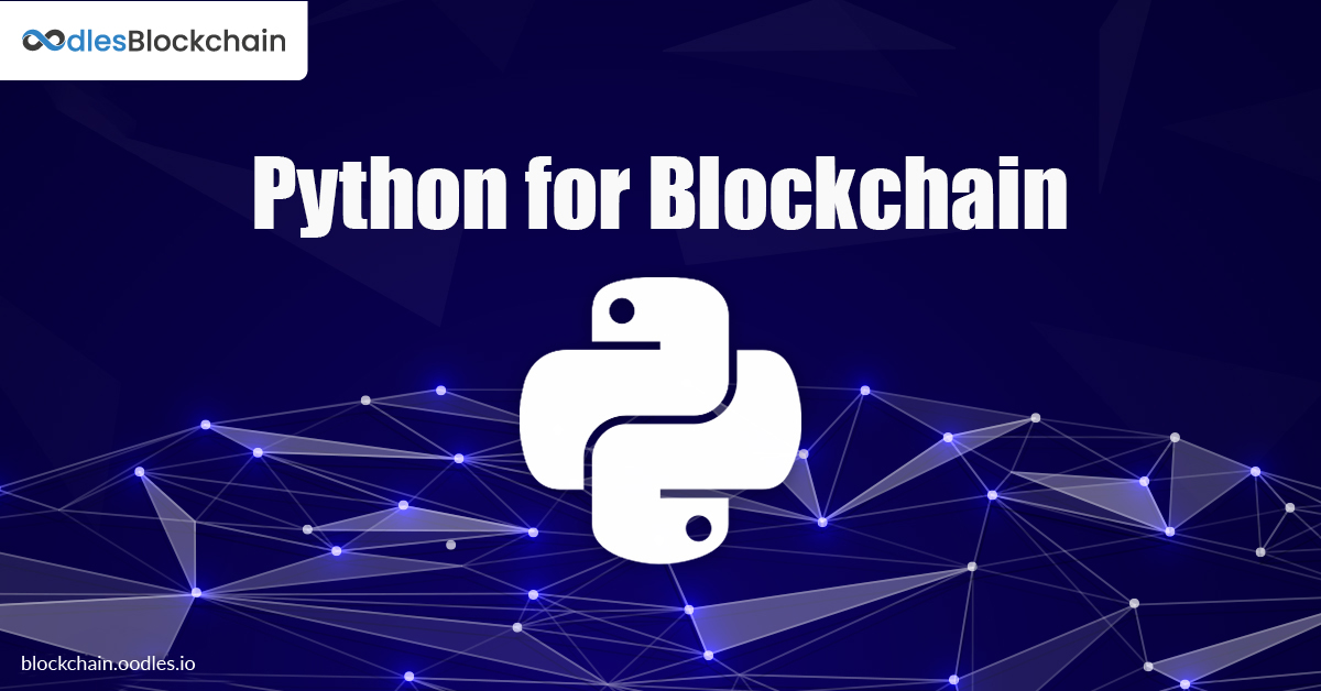 Blockchain Development in Python