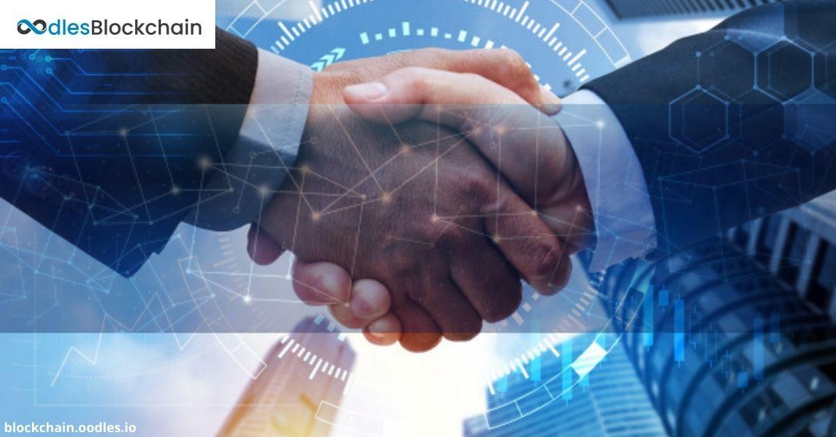 Blockchain smart contracts development