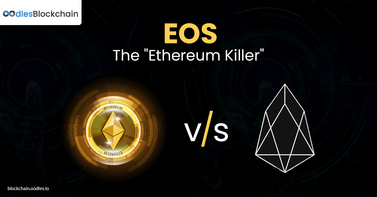 "Why EOS Is Being Called the ""Ethereum Killer"""