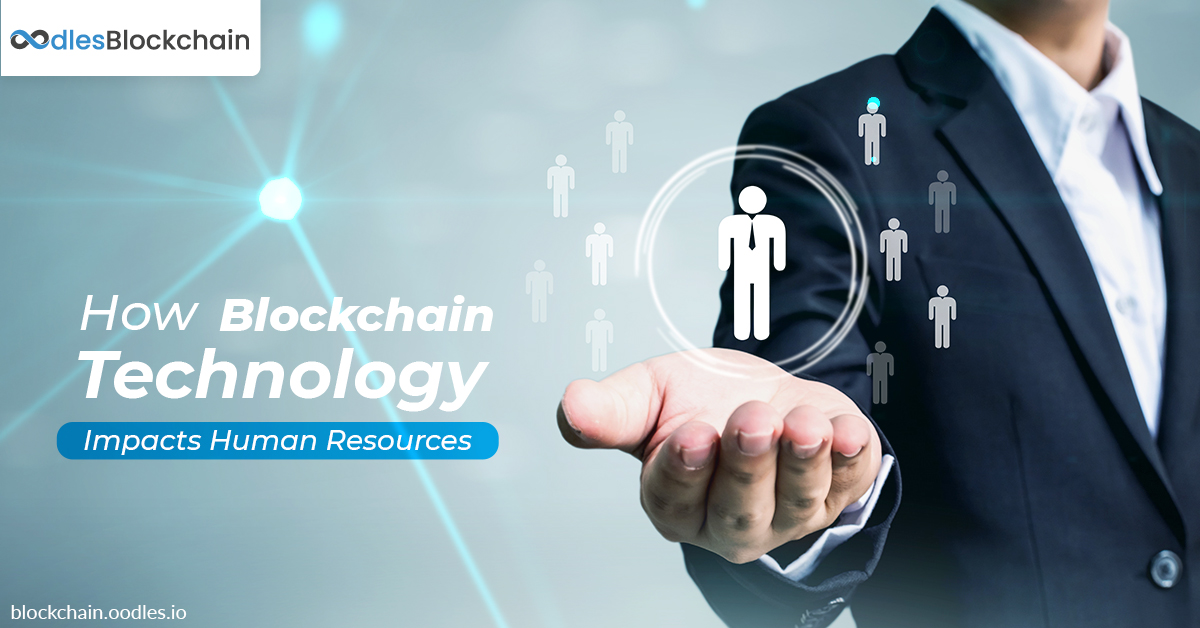 Blockchain and Human Resources