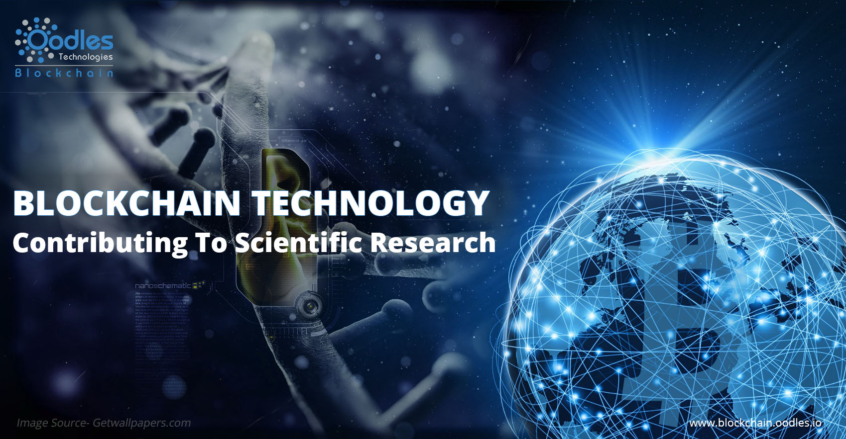 Blockchain Technology Contributing To Scientific Research