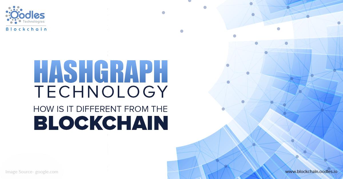 Hashgraph vs Blockchain decentralized ledger