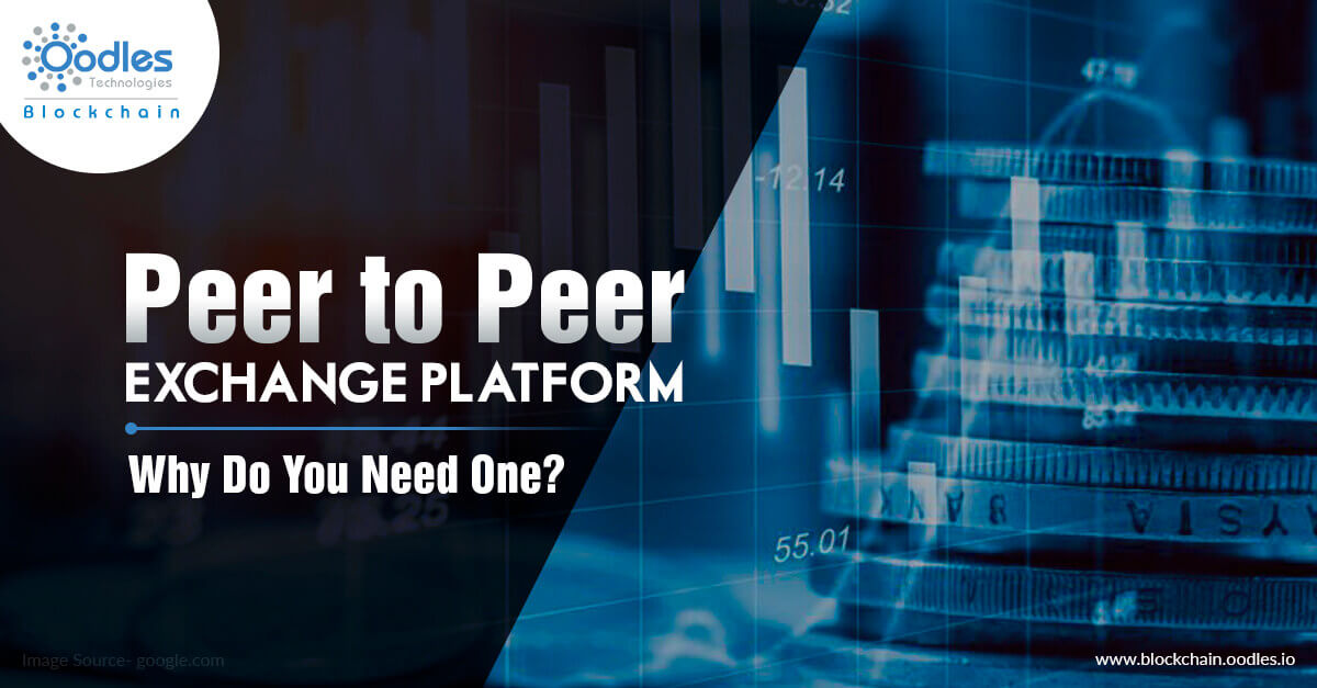 The need of cryptocurrency exchange platform