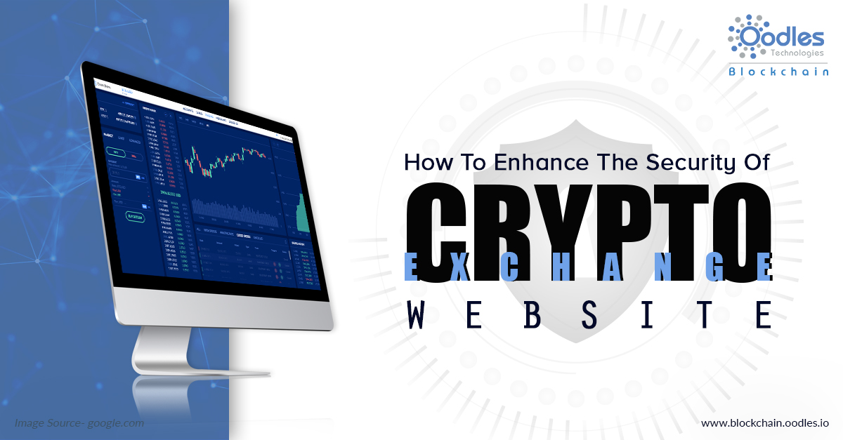 Enhance the security while investing in cryptocurrency exchange development