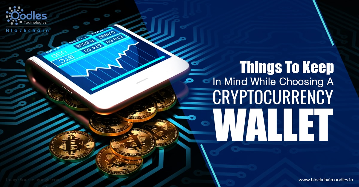 How to choose an Altcoin wallet