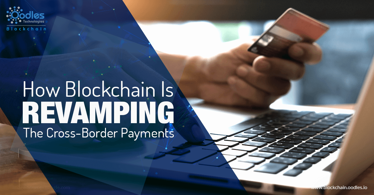Blockchain Cross-border payment platforms
