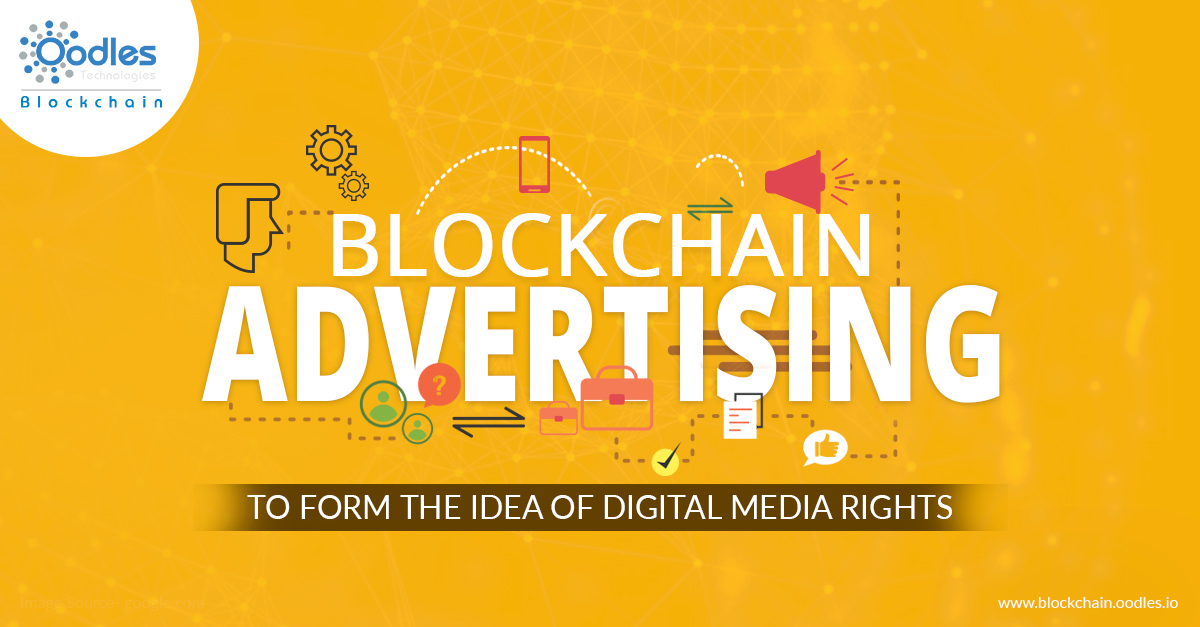 blockchain advertising