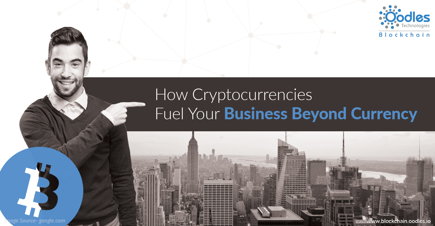 cryptocurrencies beyond currency