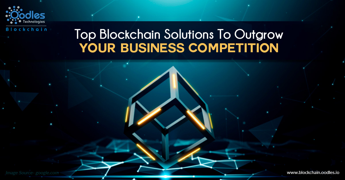 best blockchain solutions