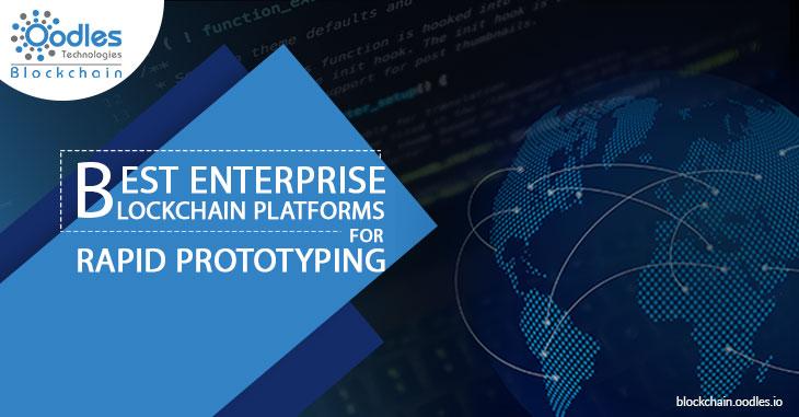 blockchain development platforms