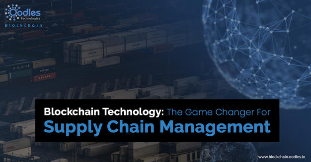 Technology Management Image: Supply Chain Management: How Blockchain Is Changing The Game