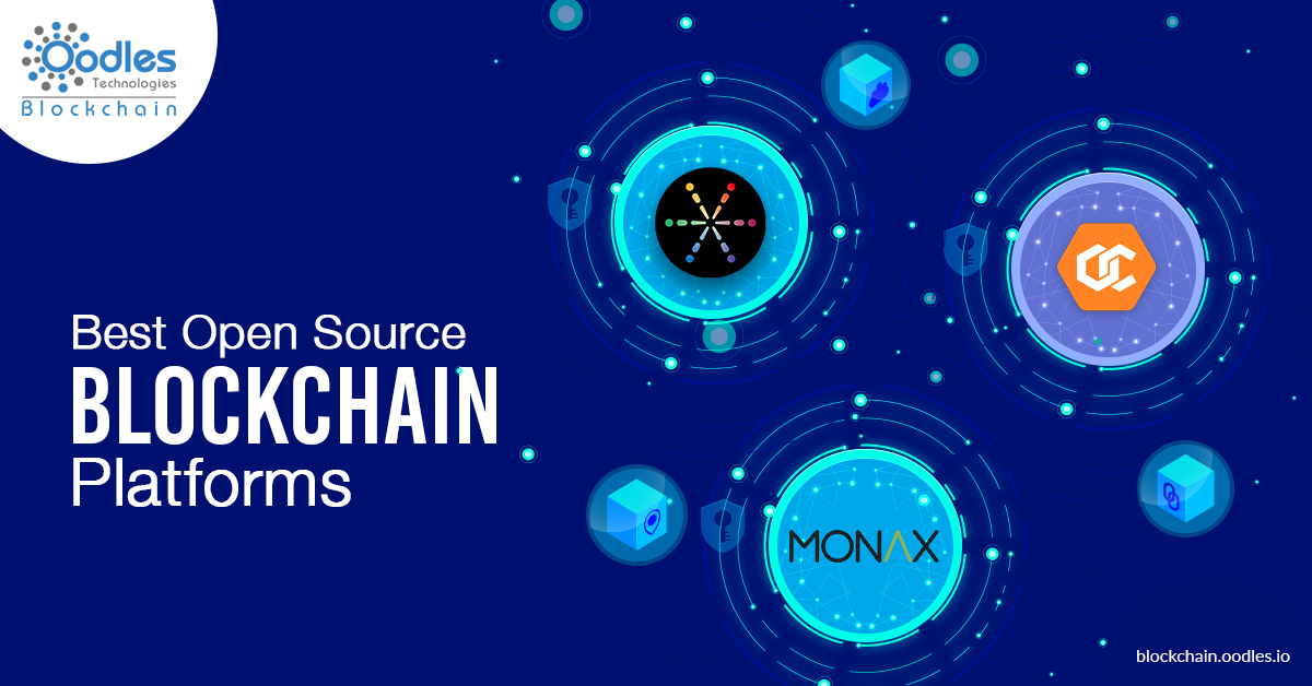 best open source blockchain platforms