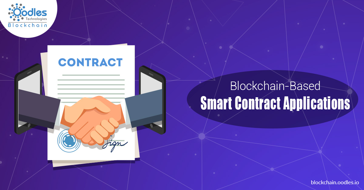 Smart Contract Applications
