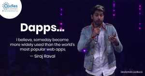DApp Development Expert