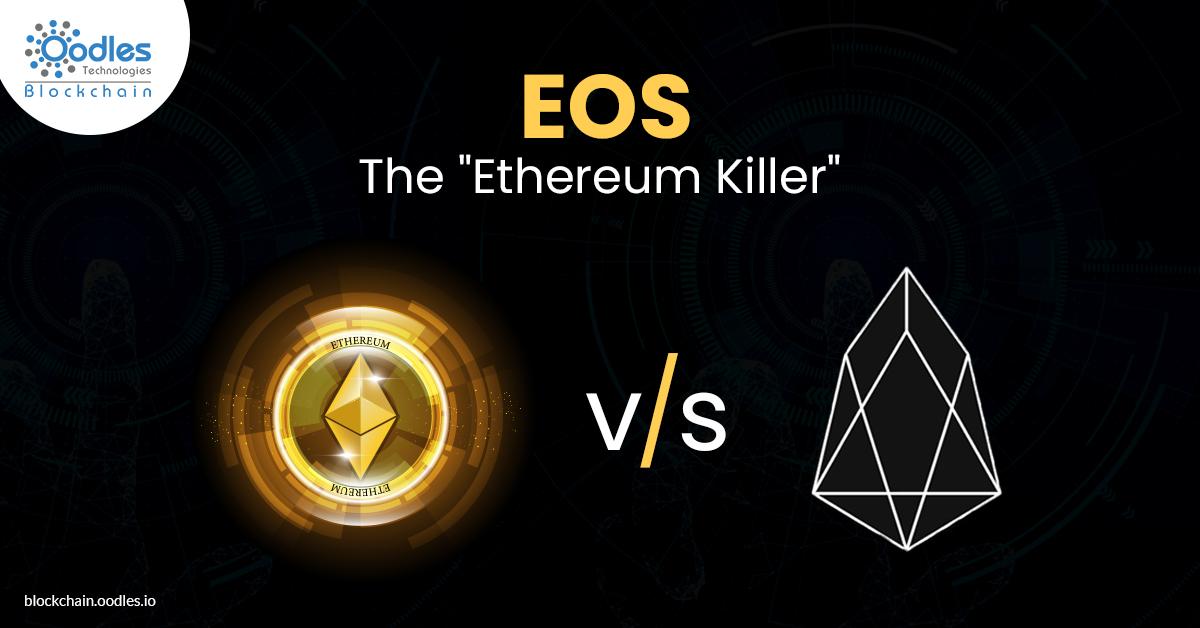 EOS, the-Ethereum-Killer