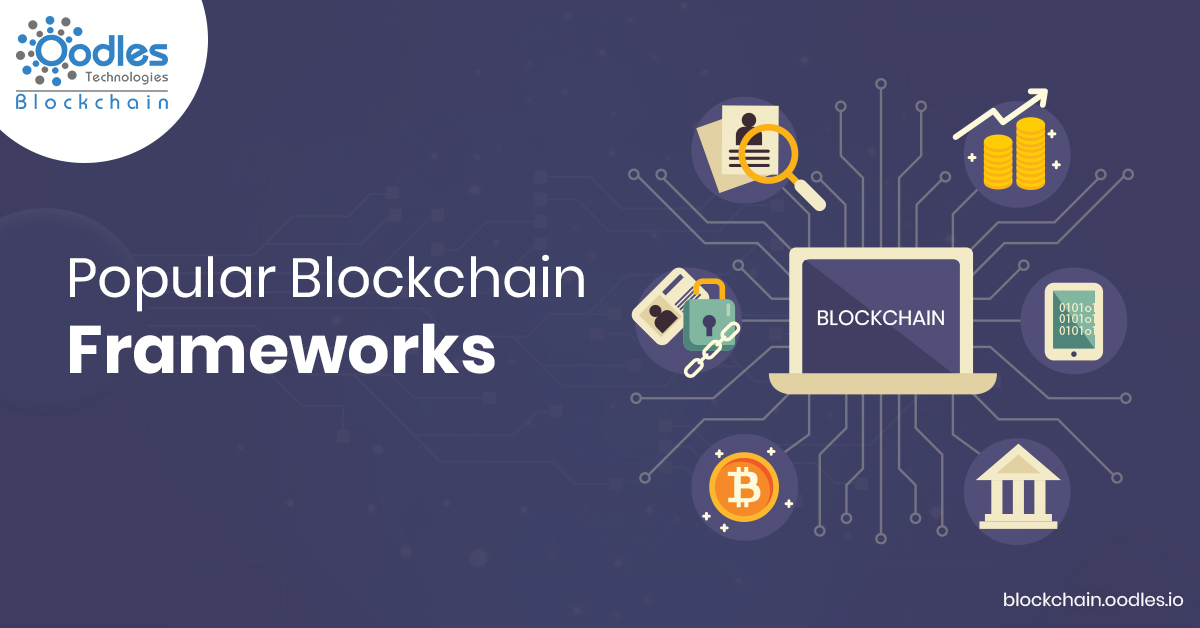 Blockchain Development Platforms