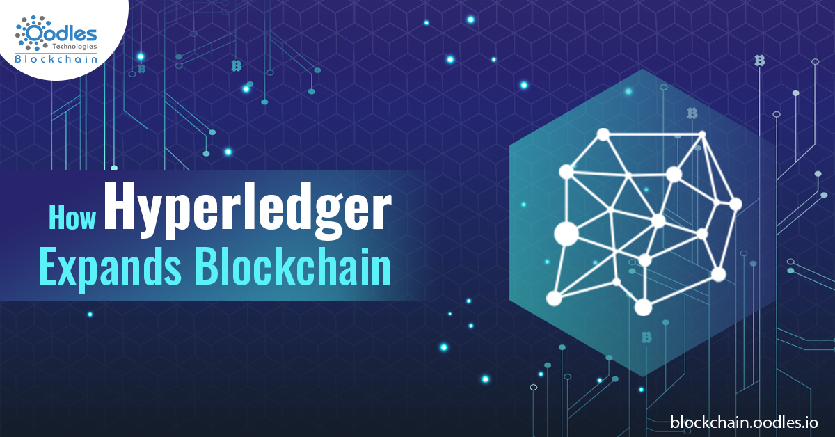Hyperledger expands Blockchain Adoption