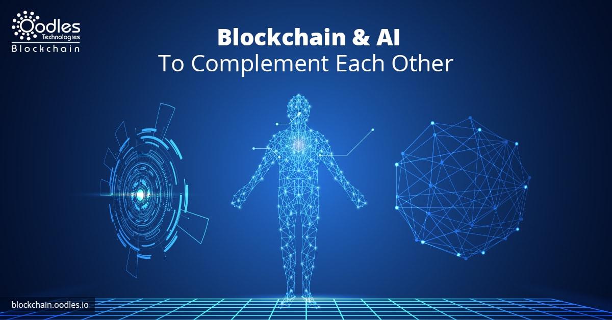ai and blockchain