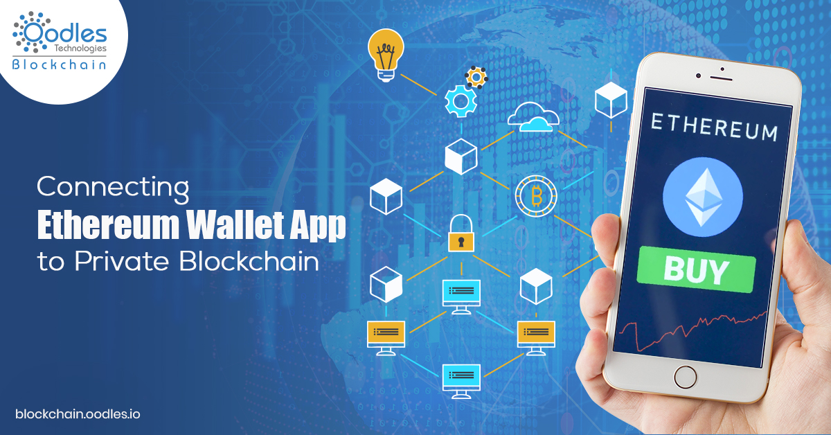 Connect Ethereum Wallet to a Private Network