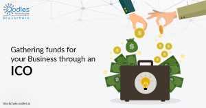 raising funds through ICOs