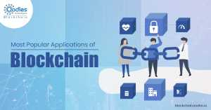 Real World Blockchain Applications and Use Cases
