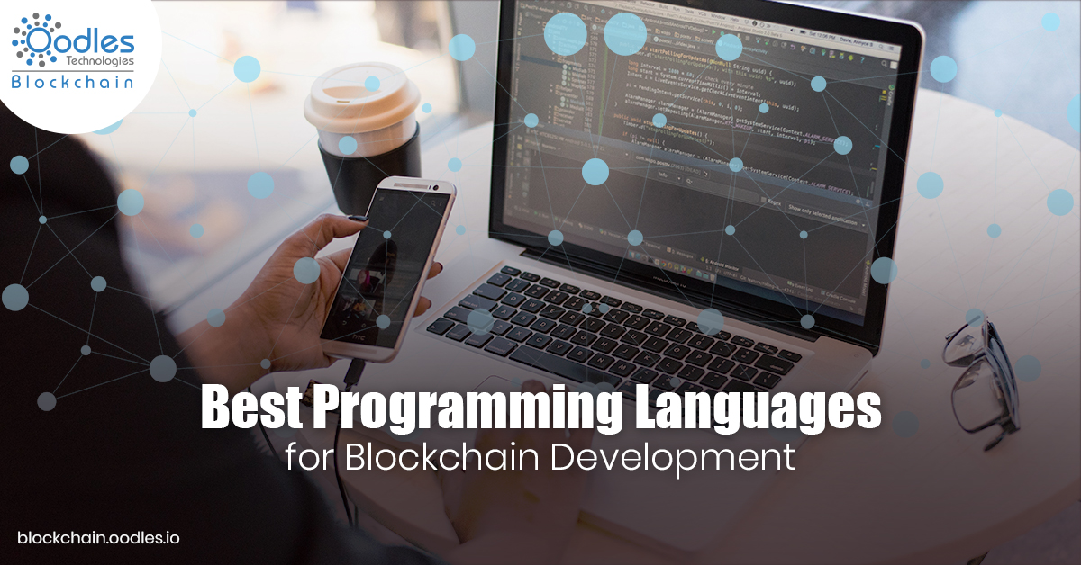 best blockchain programming languages