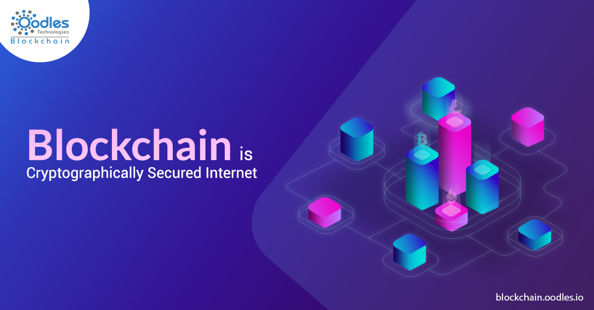 blockchain based solutions