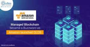 blockchain based app development