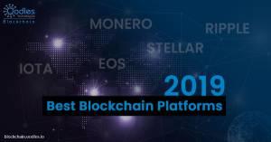 Best Blockchain Platforms for 2019