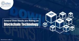 Integrate Blockchain Technology