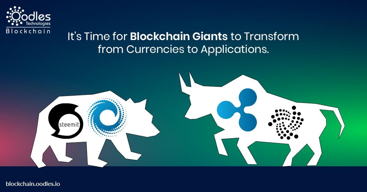 Development Blockchain Solution