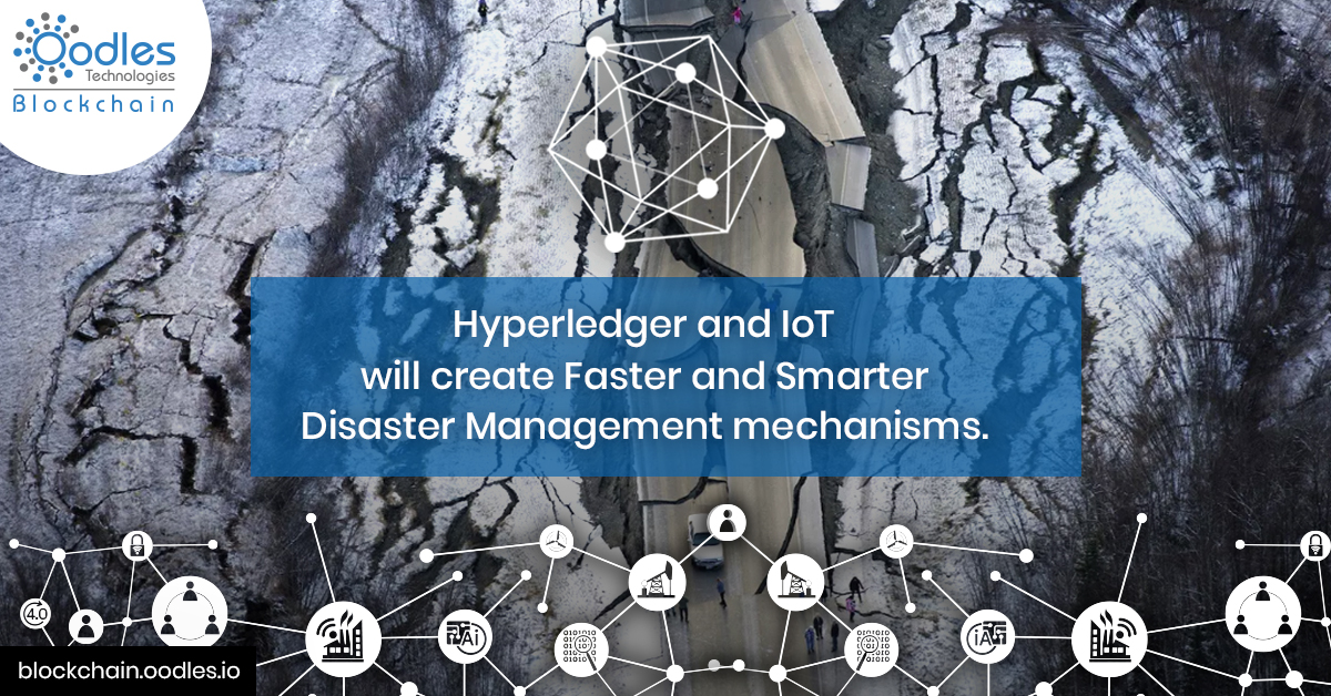 Hyperledger Blockchain Application