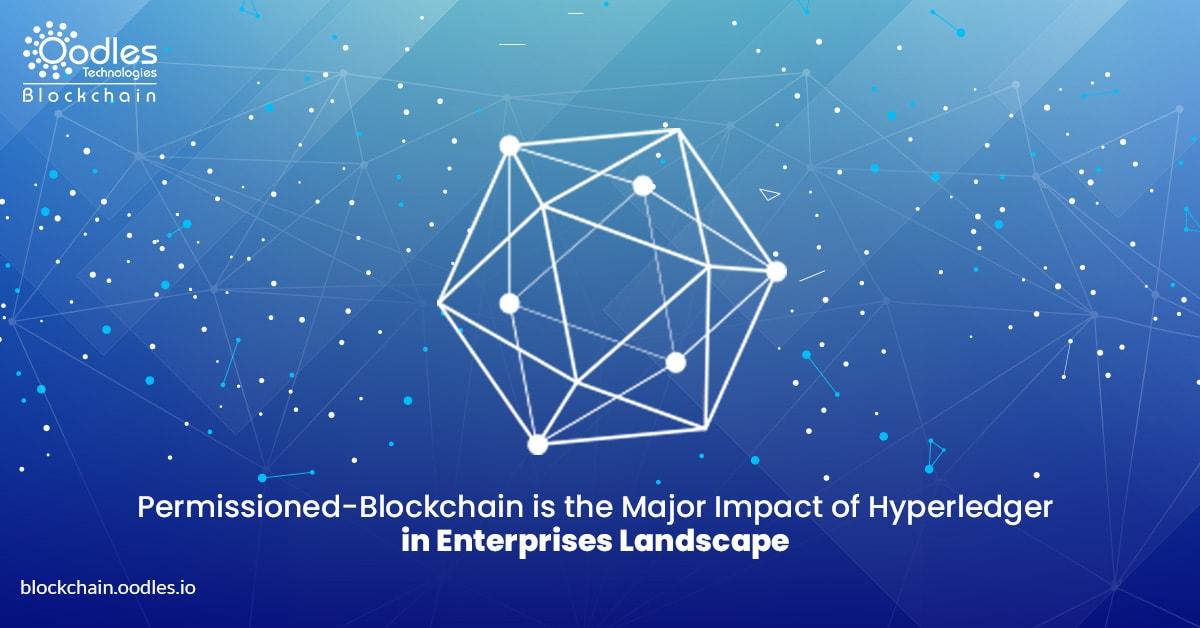 Hyperledger Blockchain Development Services