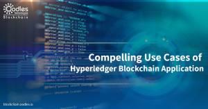Use cases of Hyperledger Blockchain Applications