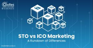 STO and ICO Marketing