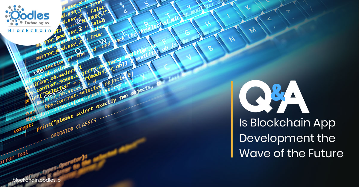 blockchain questions and answers