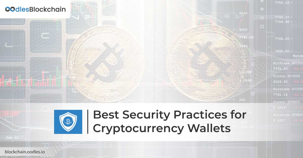 Cryptocurrency Wallet Security Mechanisms
