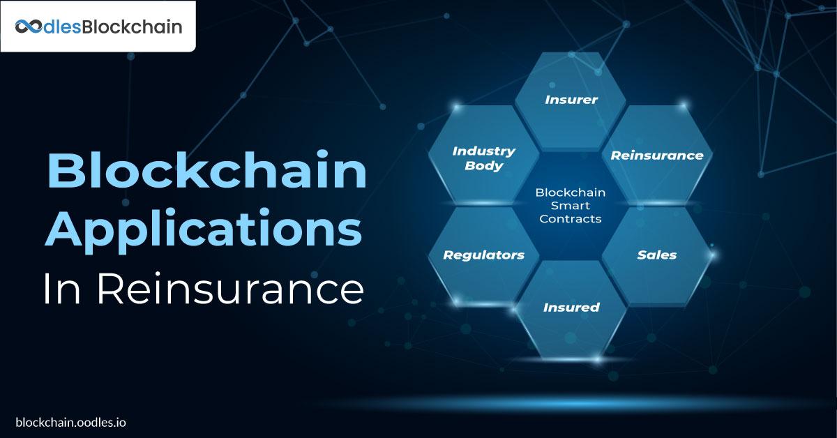 Blockchain reinsurance