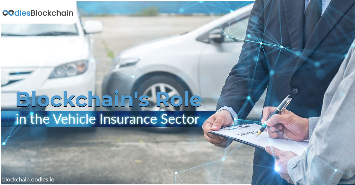 blockchain vehicle insurance