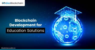 blockchain applications education