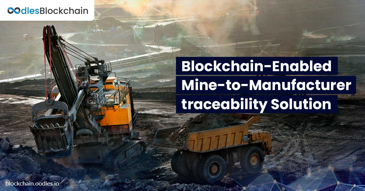 Blockchain mining Solution