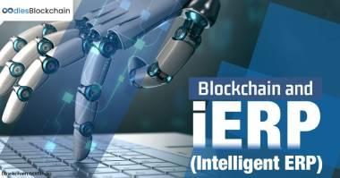 iERP solutions blockchain