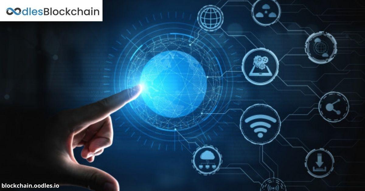Blockchain and telecoms
