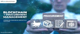 Blockchain in Procurement
