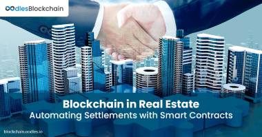 Blockchain Based Real E-state Solutions