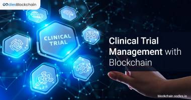 blockchain for clinical trial management